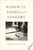 Romantic Shades and Shadows About Literary Allusion Each Poem Book Or Play