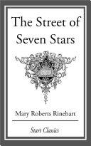 download ebook the street of seven stars pdf epub