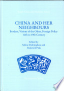 South China and Maritime Asia