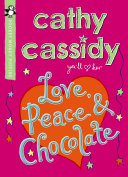 Love  Peace and Chocolate  Pocket Money Puffin