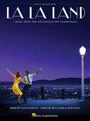 La La Land   Vocal Selections