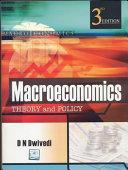 Macroeconomics, 3E