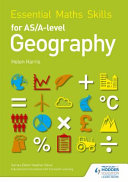 Essential Maths Skills for AS a Level Geography
