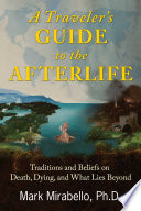 A Traveler's Guide To The Afterlife : throughout history • examines beliefs from many different...