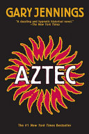 Aztec-book cover