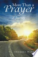 More Than a Prayer