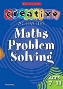 Maths Problem Solving Ages 7 11