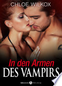 In den Armen Des Vampirs   Band 8