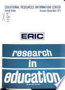 Research In Education