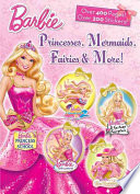 Princesses  Mermaids  Fairies   More   Barbie