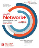 Comptia Network Certification Study Guide Seventh Edition Exam N10 007
