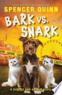 Bark vs  Snark Book PDF