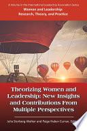 Theorizing Women   Leadership