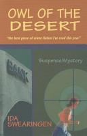 Owl Of The Desert