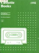 Cassette Books Book PDF