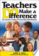 Teachers DO Make a Difference