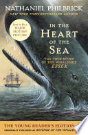 In the Heart of the Sea  Young Readers Edition