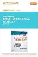 Ten Cate's Oral Histology KNO Retail Access Code