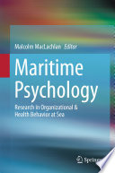Maritime Psychology
