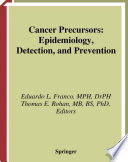 Cancer Precursors