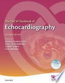 The EACVI Textbook of Echocardiography