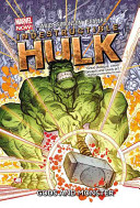 Indestructible Hulk Volume 2