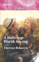 A Marriage Worth Saving