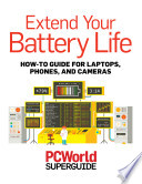 Extend Your Battery Life  PCWorld Superguides
