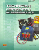 Technician Certification for Refrigerants