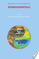 Hydrogeophysics