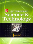 McGraw Hill Encyclopedia of Science and Technology Volumes 1 20 11th Edition