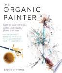 The Organic Painter Book PDF