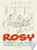 illustration du livre Rosy c'est la vie !