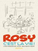 illustration Rosy c'est la vie !