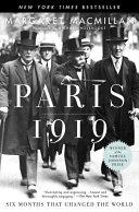 cover img of Paris 1919