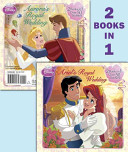 Ariel s Royal Wedding Aurora s Royal Wedding  Disney Princess