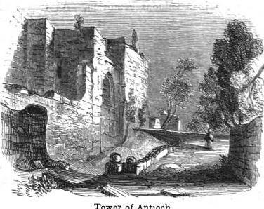 Tower of Antiooti
