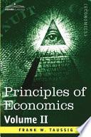 Principles of Economics Gallon Of Milk Economics Is Also The