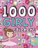 1000 Girly Stickers