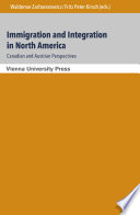 Immigration and Integration in North America