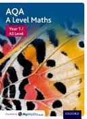 AQA a Level Maths  Year 1   AS Student Book
