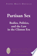 Partisan Sex Which Began With The Emergence Of