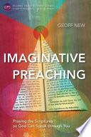 Imaginative Preaching