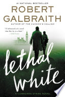 Book Lethal White
