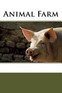 cover img of Animal Farm