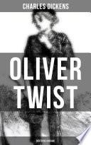 OLIVER TWIST (Deutsche Ausgabe)