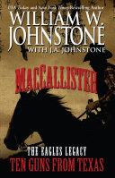 MacCallister : long-awaited spinoff of his classic eagles series--a blazing...