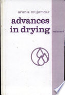 Advances in Drying