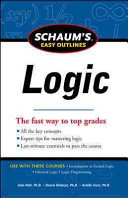 Schaum s Easy Outline of Logic  Revised Edition
