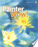The Painter Wow  Book